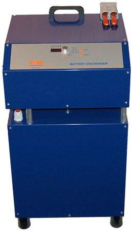 Batterie per carrelli elevatori elettrici pompa depressione for Padana imballaggi