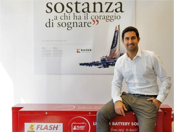 Marco-Righi-Flash Battery