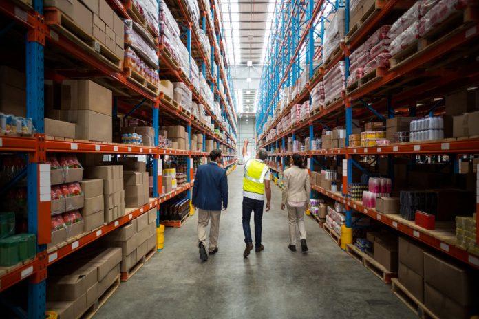 Logistica e Covid: il 42,2% delle aziende ha avuto criticità nella gestione delle merci