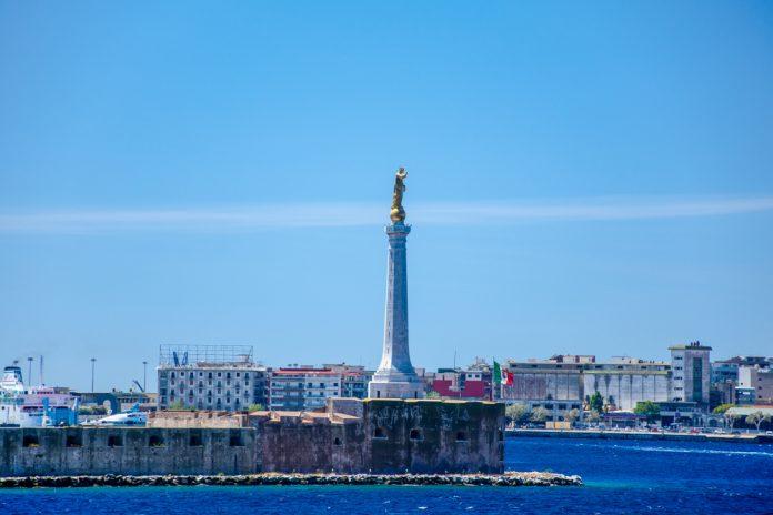 Un progetto per la portualità del Sud Italia: nasce a Messina la rete logistica digitale