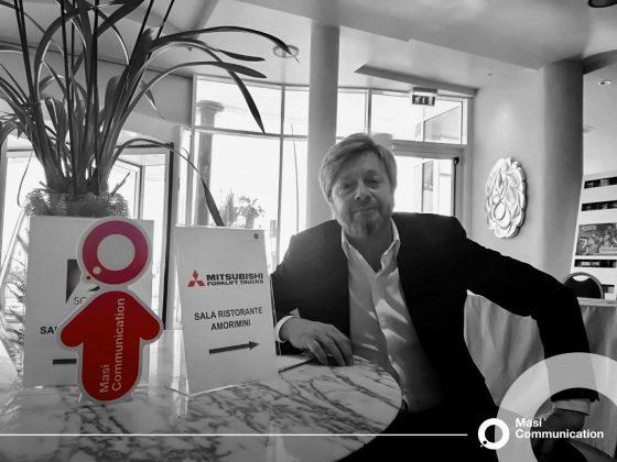 Dealer Meeting Mitsubishi - 22 marzo Giuliano De Grossoli