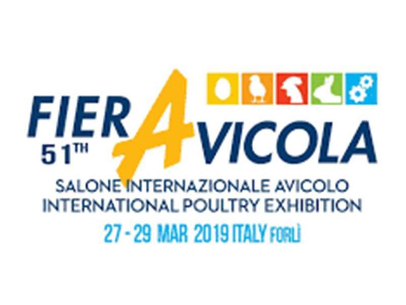 Fieravicola 2019, Forlì