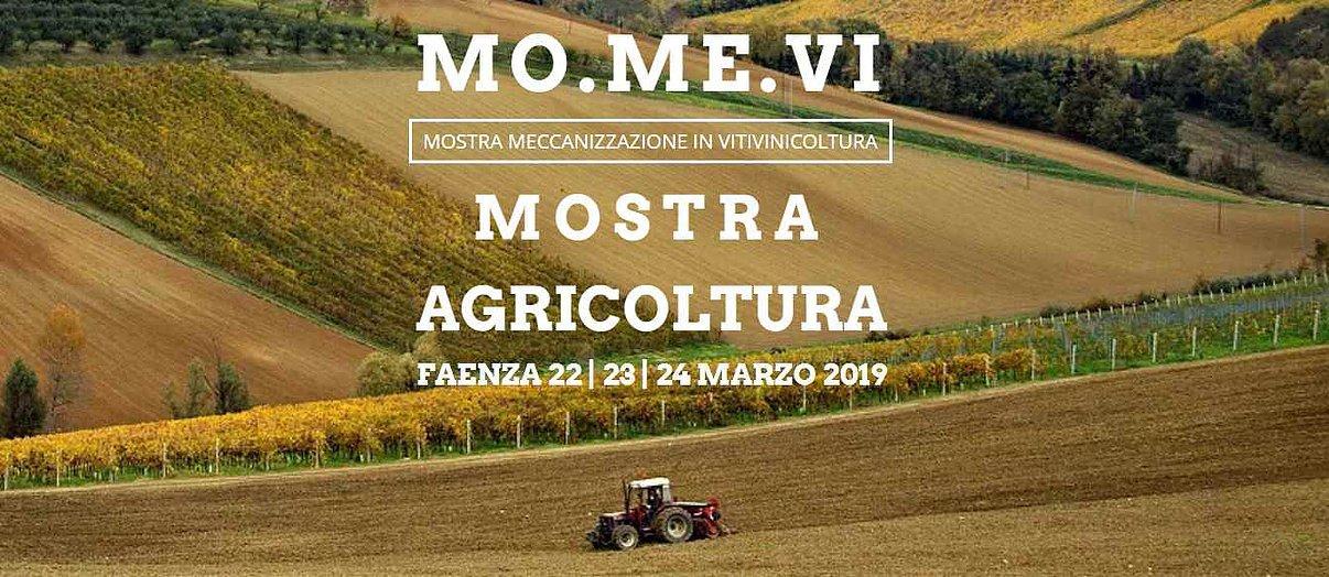 MO.VE.MI. 2019, Faenza