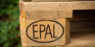 EPAL: in 20 anni190 milioni di pallet in legno immessi sul mercato