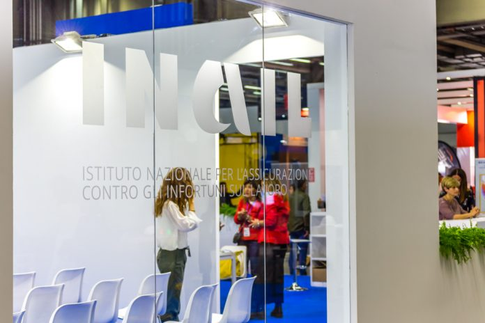 Bando Isi 2019, 370 milioni di euro di incentivi Inail