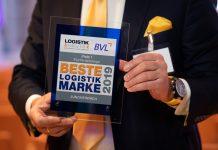 Jungheinrich vince il premio Logistik Heute