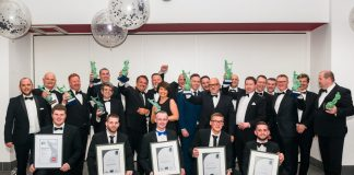 A gala night for the FLTA 2019