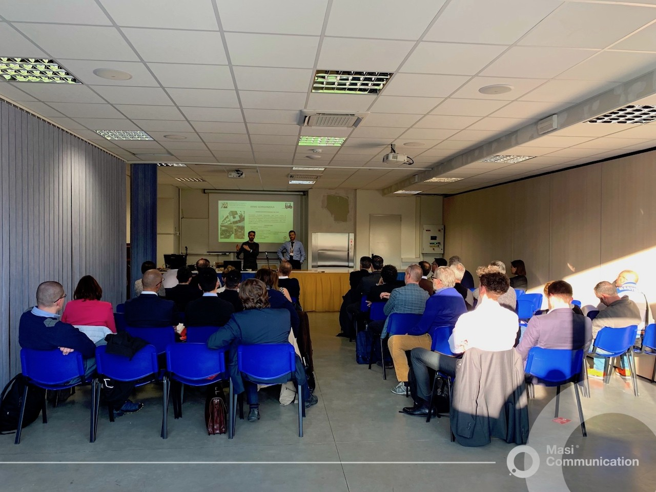 Accademia Formativa Martesana Città di Gorgonzola, presentazione del corso
