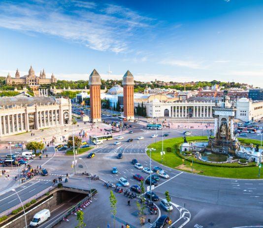 Barcellona capitale mondiale del commercio internazionale e della logistica