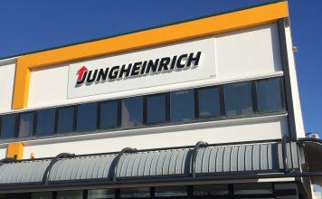Jungheinrich apre il suo Centro Regionale di Pordenone