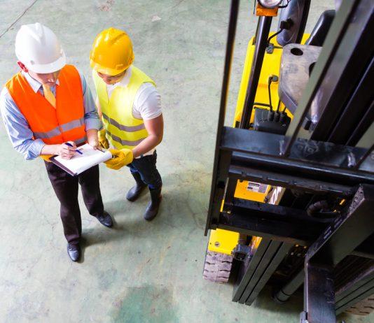 Formazione ECM: Tecnico Esperto addetto alla Verifica dei Carrelli Elevatori