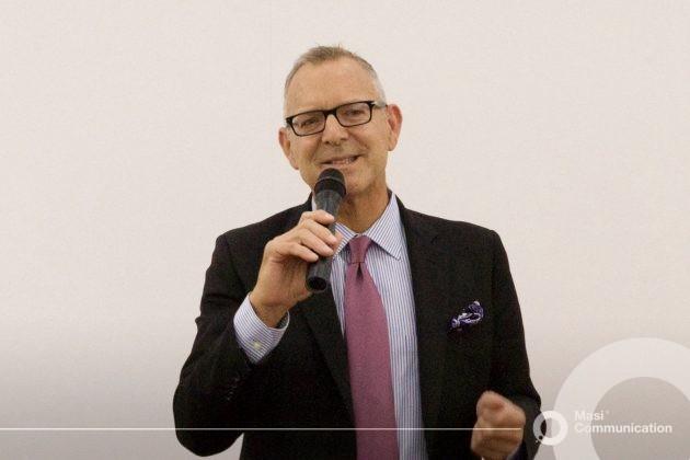 John Barret, Direttore Esecutivo di ISSA