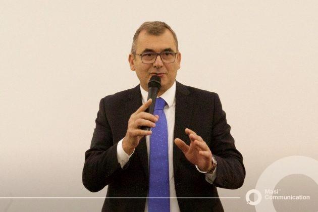 Maurizio Danese, Presidente Verona Fiere