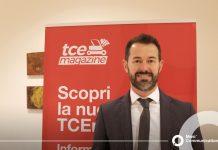 Marco Fornara, Product Manager Warehouse Trucks di Still
