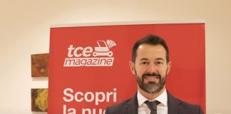 Marco Fornara, Product Manager Warehouse Trucks di Still