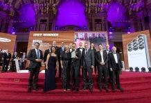 STILL si distingue agli IFOY Award 2019 per la migliore soluzione AGV