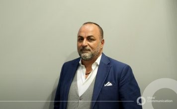 Antonio Renna, nuovo Area Manager LCE di UniCarriers