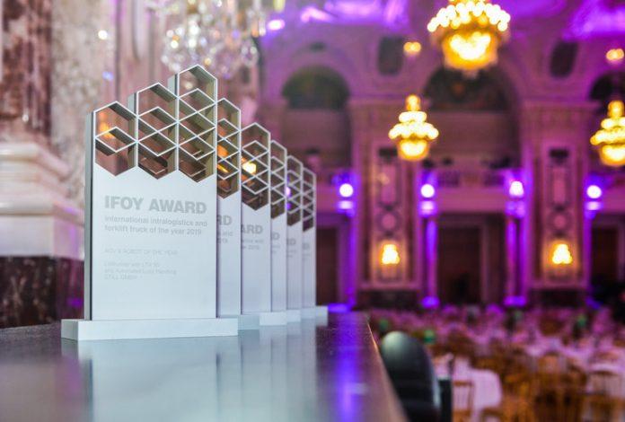 Premio IFOY 2019