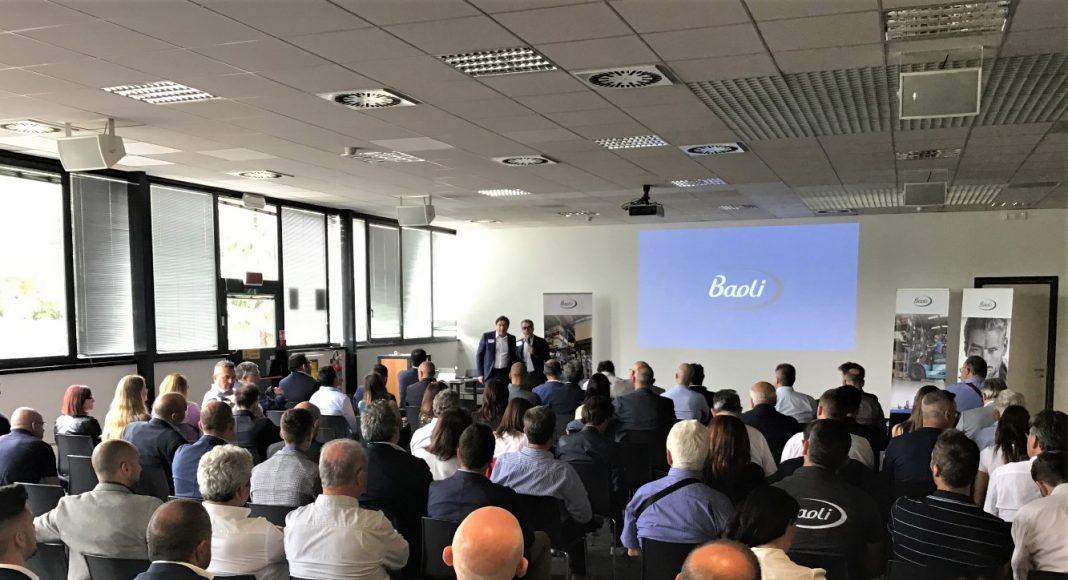 Baoli: un 2019 ricco di successi per crescita di vendite, Dealer e performance After-sales