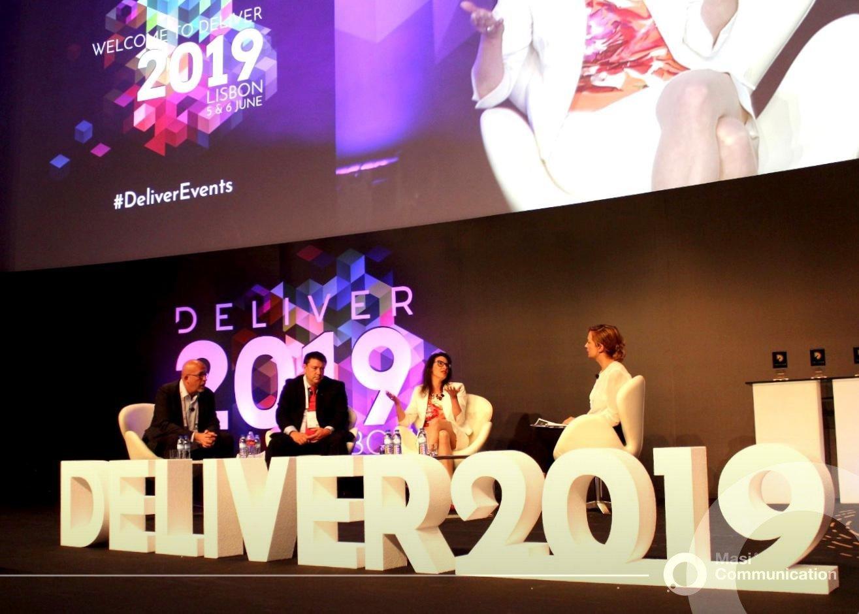 Deliver 2019
