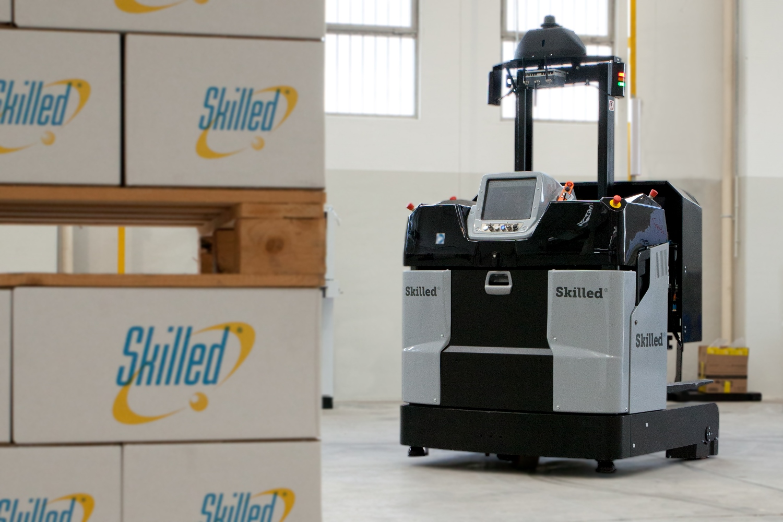 CLS: la nuova frontiera della logistica automatizzata e integrata