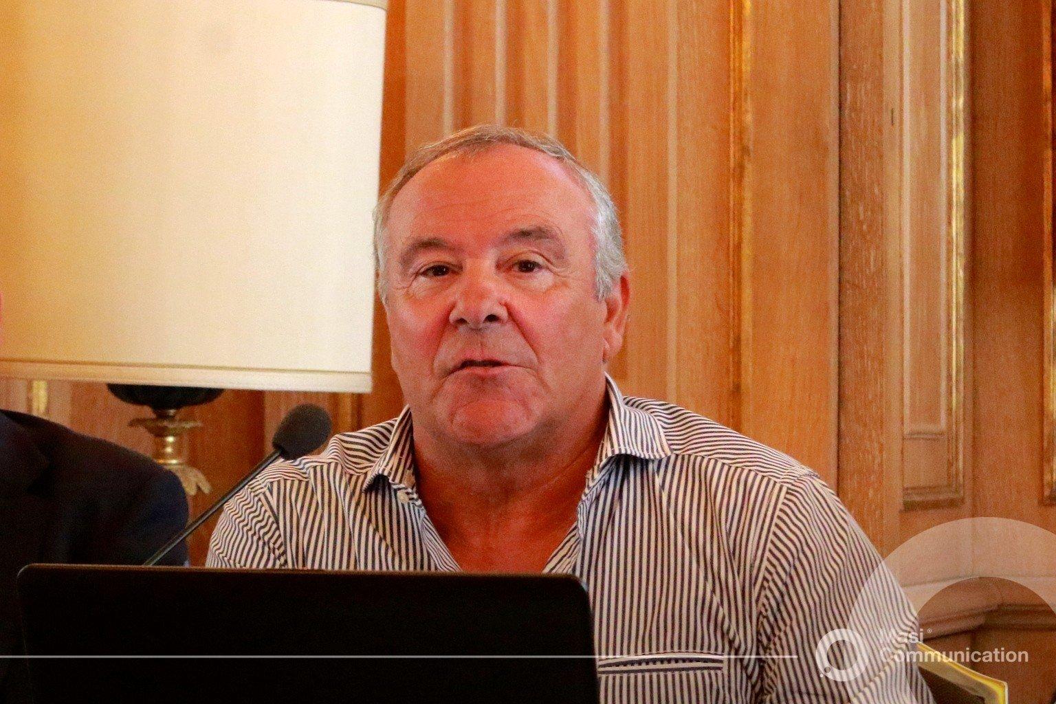 Antonio Catiello, Presidente AITE
