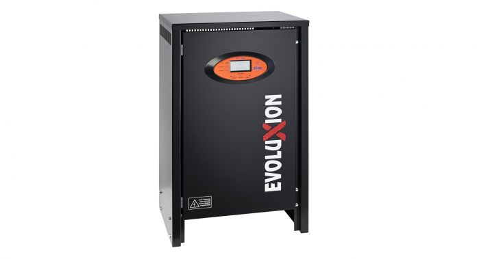 Evoluxion WT-180 caricabatterie GM Electric
