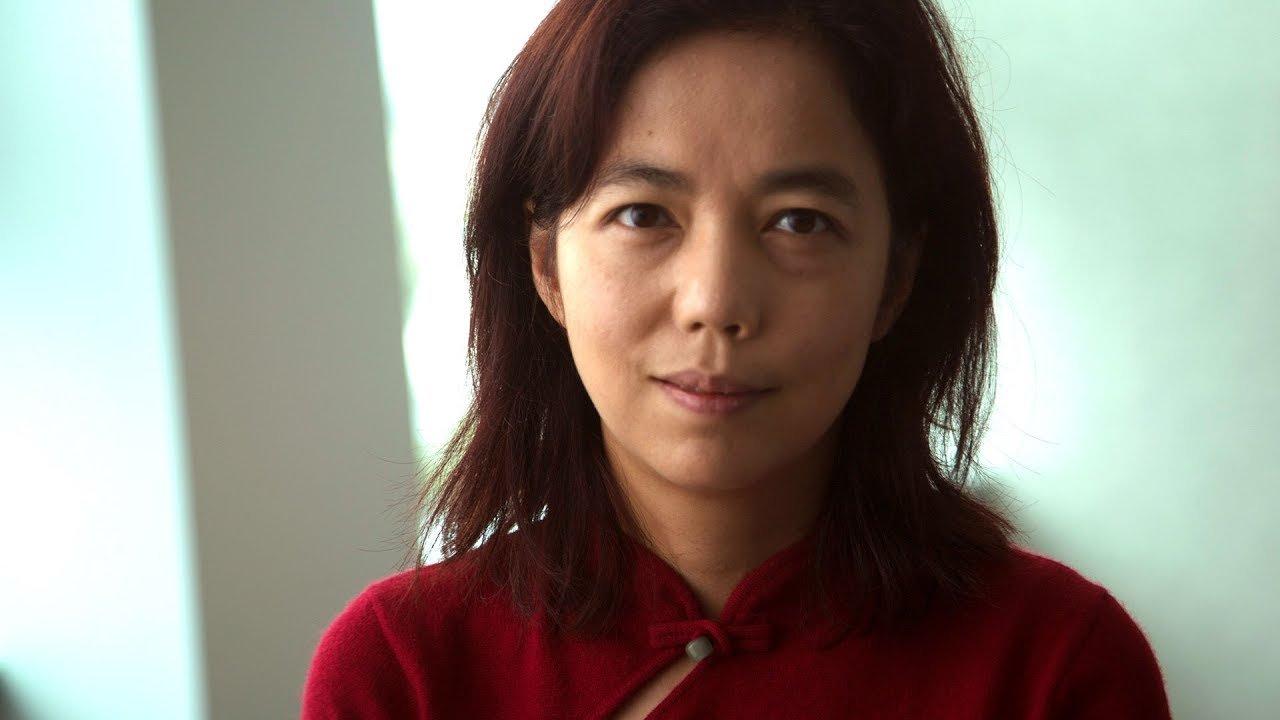 Fei-Fei Li, docente del Computer Science Department della Stanford University