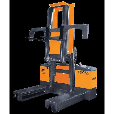 Serie C - Carrello Elevatore Laterale - Picking - multidirezionale