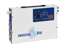 Carica batterie GM Electric Universal H10