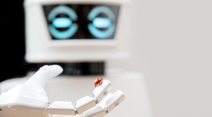 Intelligenza Artificiale: insegnare l'etica ai robot