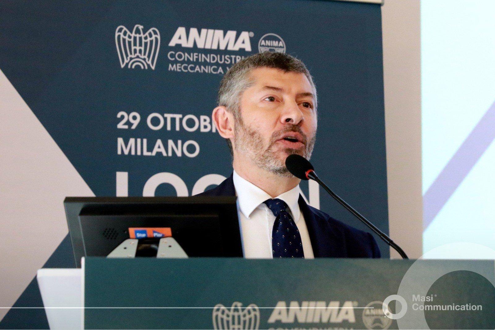 Onorevole Ivan Scalfarotto, Sottosegretario al Ministero degli Affari Esteri e della Cooperazione Internazionale