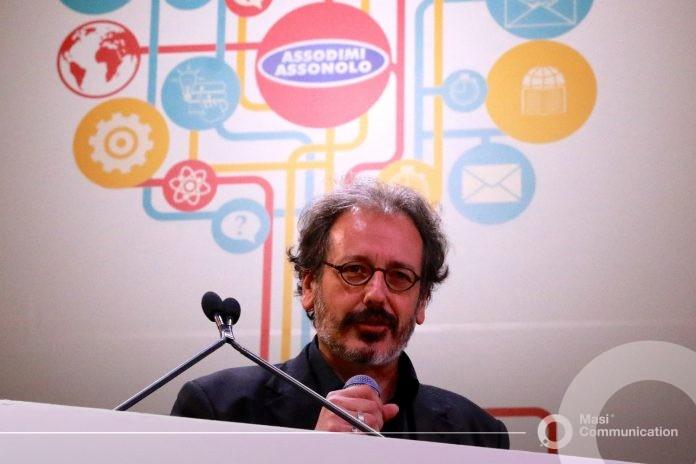Federico Della Puppa, SmartLand, al 27esimo Congresso ASSODIMI