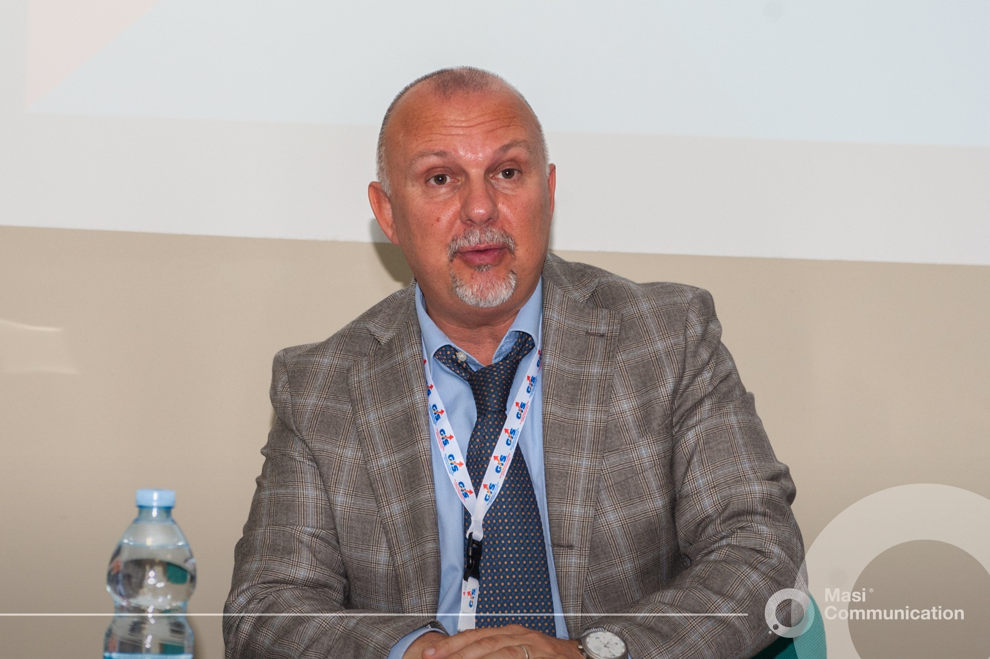 Michele Crivellaro, Product Manager Service & Rental