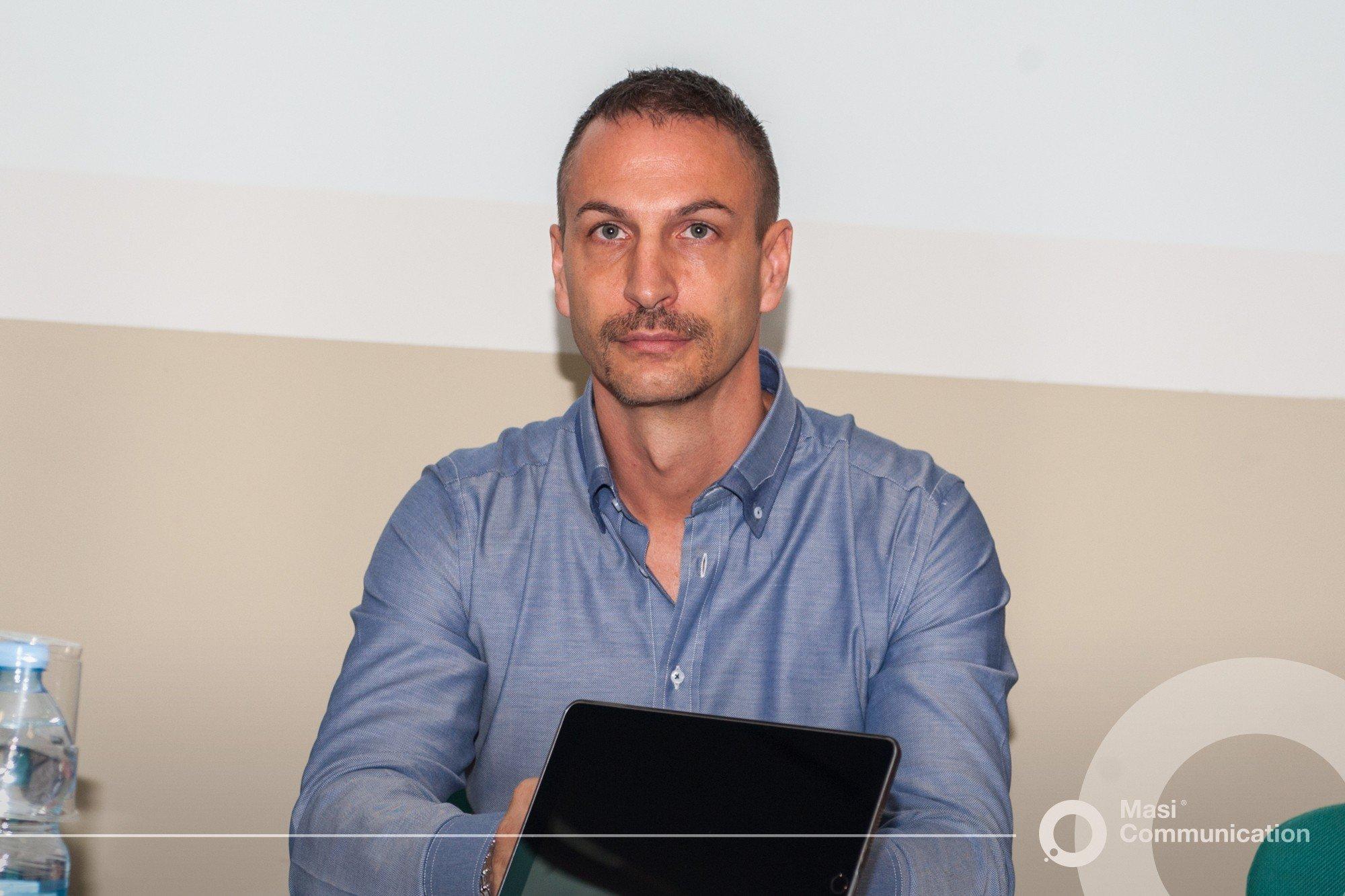 Stefano Ortolan, Responsabile Service di Degrocar