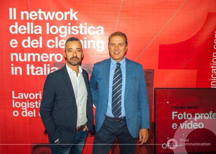Federico Tosetto e Flavio Scaramuzza - Direzione Commerciale Sunlight Italia
