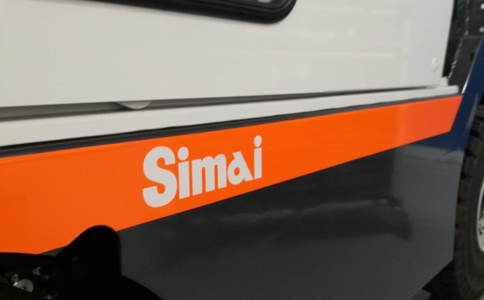 Simai