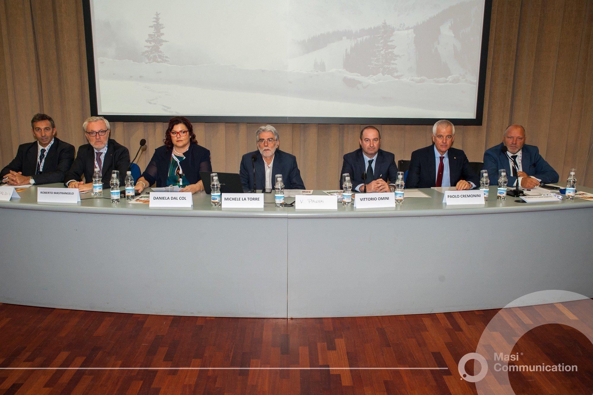GIS 2019 - Convegno ANNA, l'Associazione Nazionale Noleggio Autogru e Trasporti Eccezionali