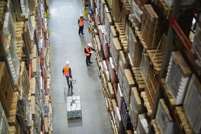 Lavorare in logistica: il Rapporto Randstad Research