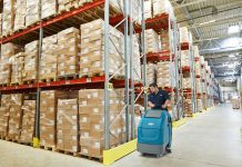 Tennant e l'importanza della progettazione del prodotto dedicato al Cleaning industriale