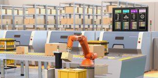 35 miliardi di dollari il valore dell'intero settore dell'automazione nella logistica