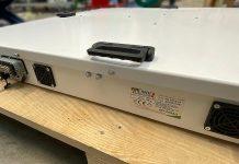 48V200Ah batteria litio in esecuzione taylor made con altezza ridotta per agv denominati sogliola