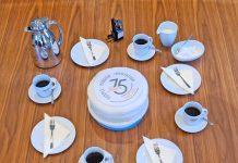 Crown festeggia 75 anni di successi