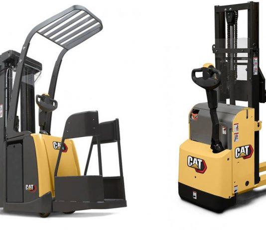 Ottimizzare l'efficienza e la sicurezza con i carrelli elevatori Cat Lift Trucks
