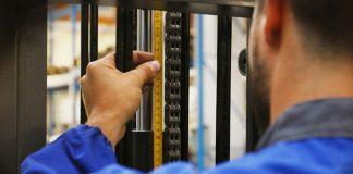 Risolvere i problemi del magazzino con i carrelli elevatori Armanni