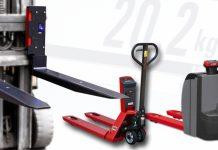 I sistemi per la pesatura mobile RAVAS arrivano su Tuttocarrellielevatori.it