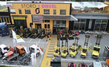 Storo Diesel: migliorare l'efficienza del lavoro integrando sicurezza e produttività