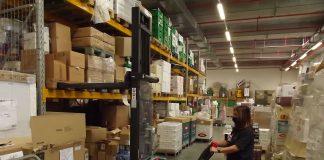 Unicoop Tirreno sceglie Baoli per la logistica dei suoi punti vendita in Toscana