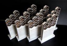IFOY Award 2021: nomination in progress