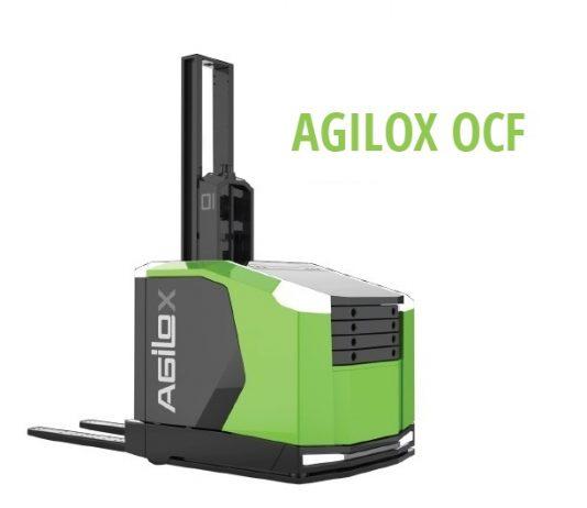CLS iMation presenta in Europa Agilox OCF